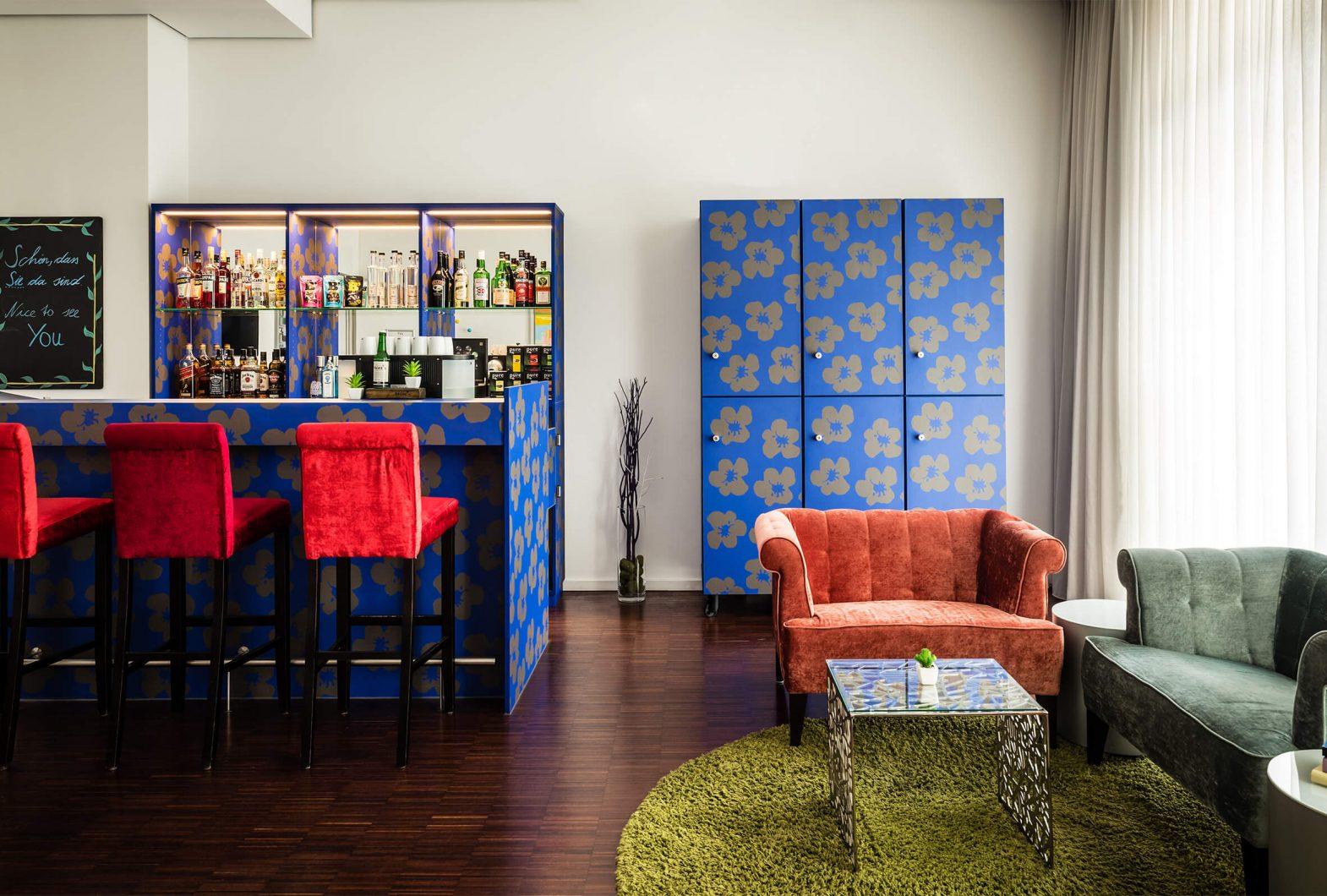ArtHotelCityLeipzig_Art-Lounge